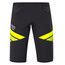 Bioracer Enduro Cycling Shorts Men black